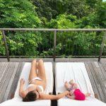 Das Four Seasons Seychelles: Paradies im Paradies