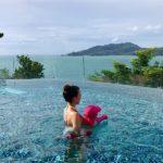 Hallo von Phuket