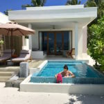 Ein nagelneues Malediven-Paradies im Raa-Atoll: Dhigali Maldives