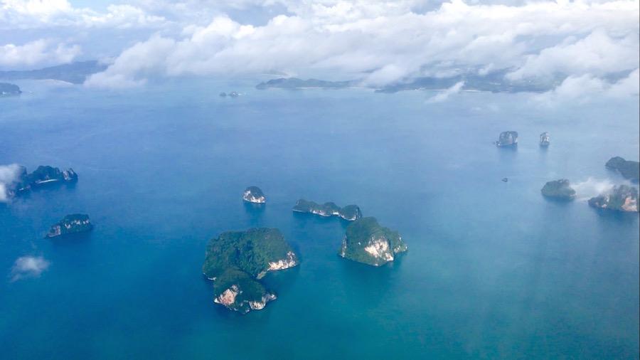 Scoot Airlines Flug Malé Phuket - Reiseblog ferntastisch