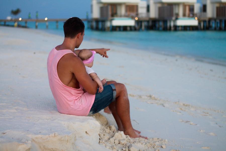 Dhigali Maldives Malediven - Reiseblog ferntastisch