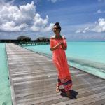 Conrad Maldives Rangali Island: Das Zeug aus dem Urlaubsträume gemacht sind