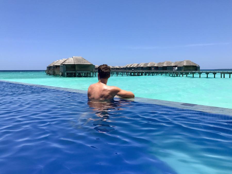 JA Manafaru Malediven - Reiseblog ferntastisch