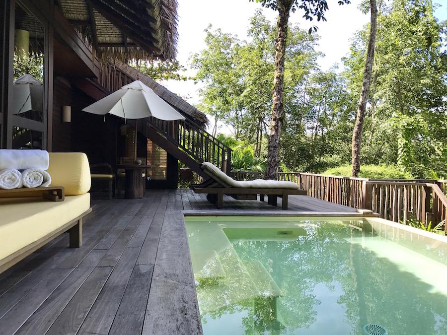 Six Senses Yao Noi Thailand Koh Yao Noi Phuket Krabi - Reiseblog ferntastisch