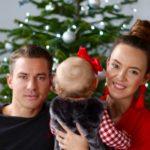 Danke und frohe Weihnachten