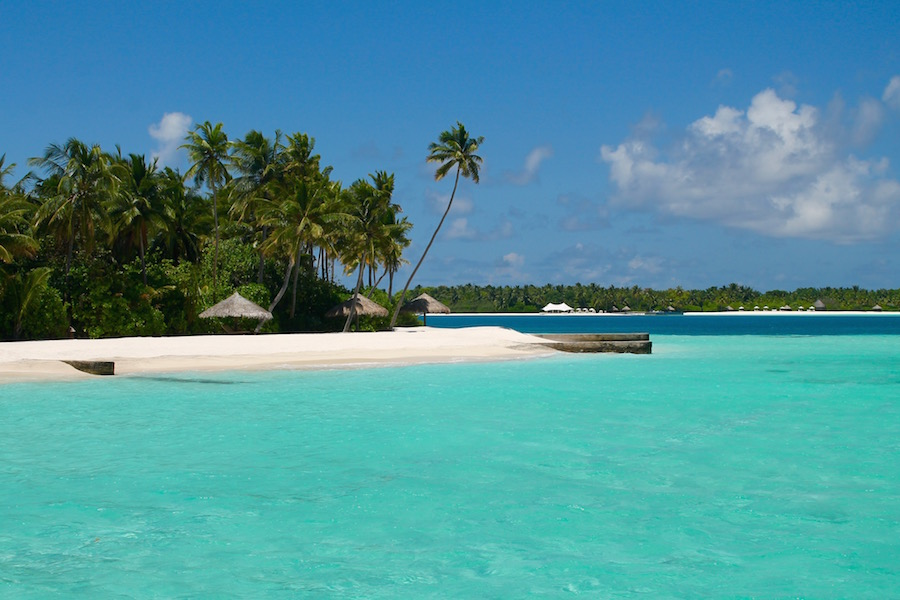 Conrad Maldives Rangali Island Hilton Malediven - Reiseblog ferntastisch