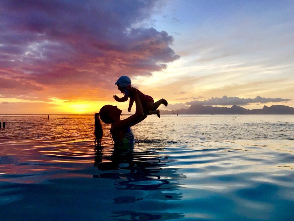 Lieblingsbilder Reisen 2017 Reisen mit Baby