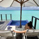 Familienurlaub im Conrad Maldives Rangali Island