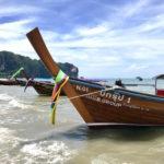 Ao Nang, Krabi, Thailand: So war es am perfekten Elternzeitreiseziel