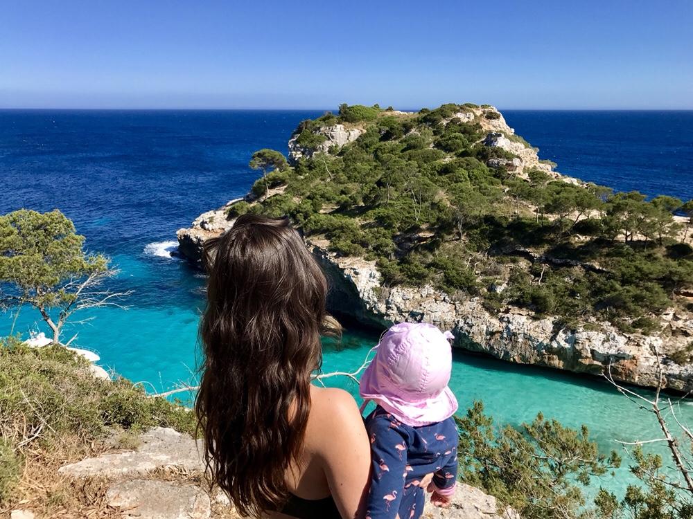 Reisen mit Kind Fernreisen mit Baby - Reiseblog ferntastisch