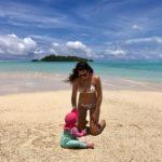 Warum das Reisen mit Kind noch viel schöner ist