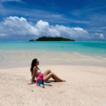 Cook Islands mit Baby: Ein Südseetraum wurde wahr
