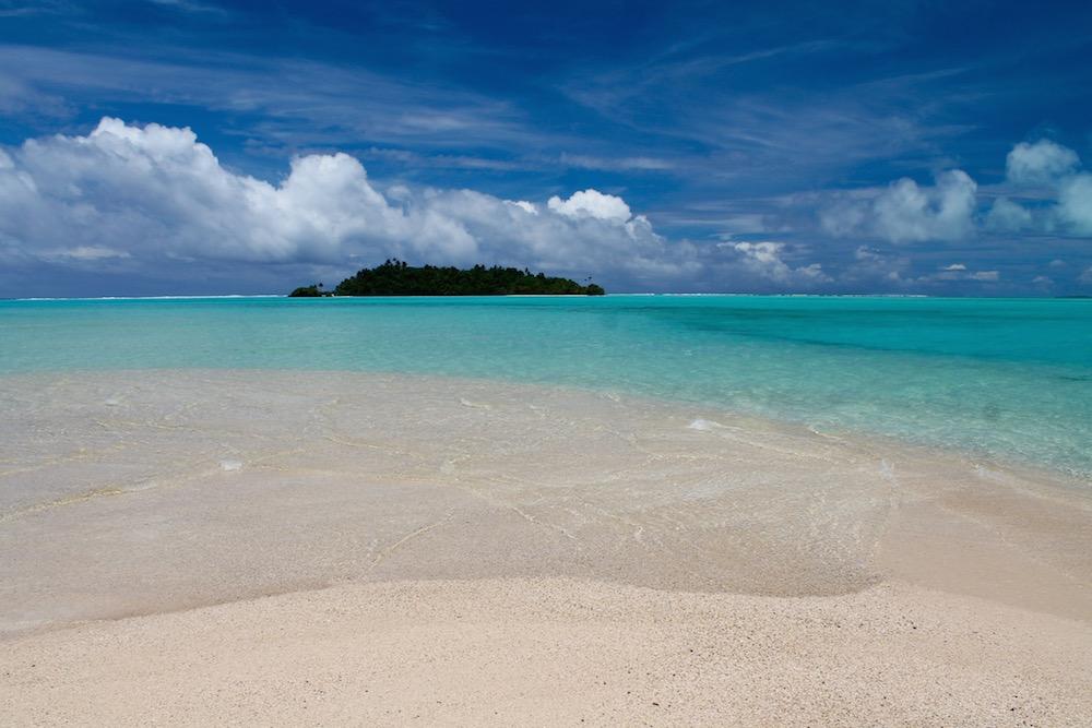 Cook Islands Reisen mit Kind