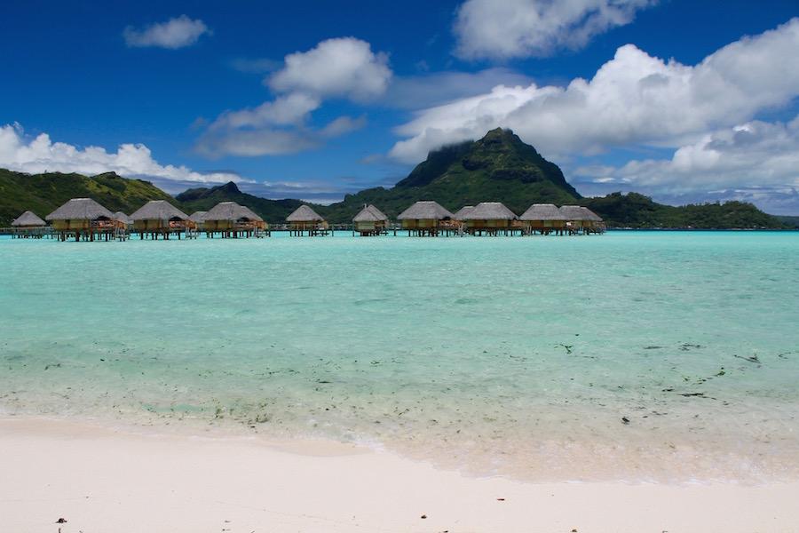 Bora Bora oder Aitutaki? Französisch-Polynesien oder Cook Islands?