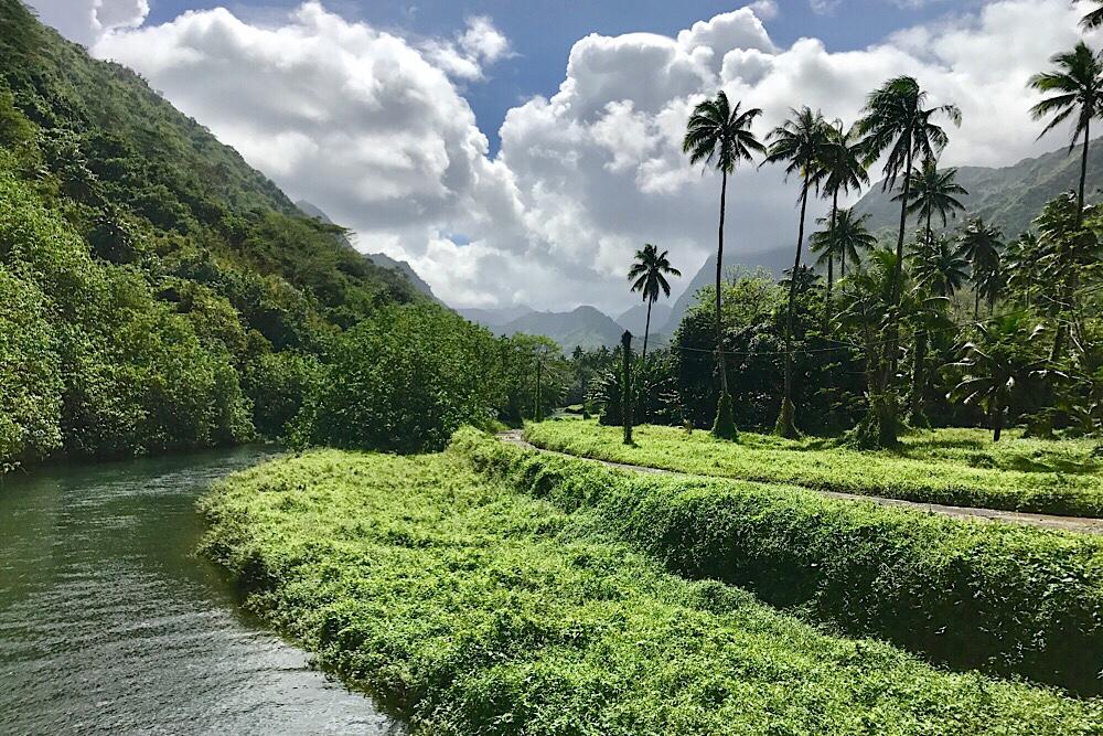 Französisch-Polynesien Reisen mit Kind