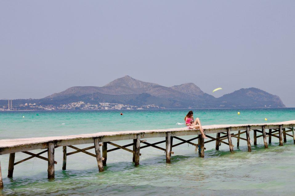 bestes Reiseziel in Europa Mallorca - Reiseblog ferntastisch