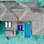 Coco Bodu Hithi auf den Malediven: Wenn Postkarten real werden