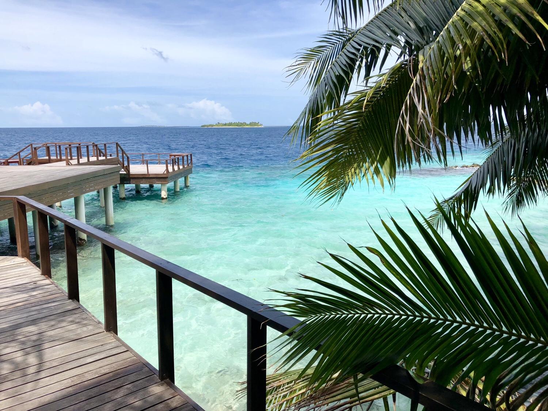 Coco Bodu Hithi Malediven