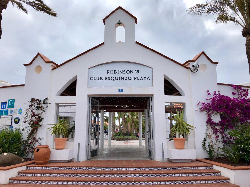 Robinson Club Esquinzo Playa Fuerteventura