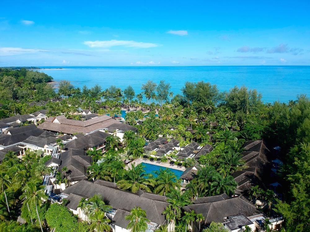 Robinson Club Khao Lak Thailand Familie - Reiseblog