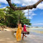 Familienurlaub in Thailand: Reisevideo aus dem Robinson Club Khao Lak