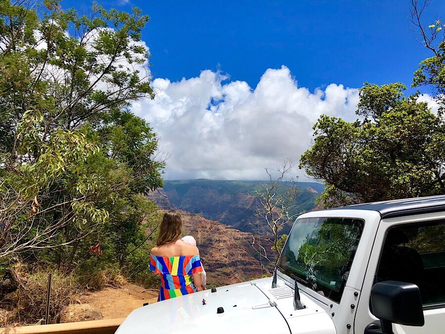 Tipps für Mietwagen auf Hawaii