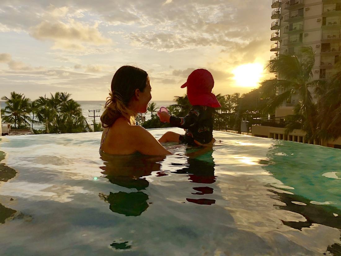 Oahu Hawaii Tipps Empfehlungen Fotospots Oahu Alohilani Resort