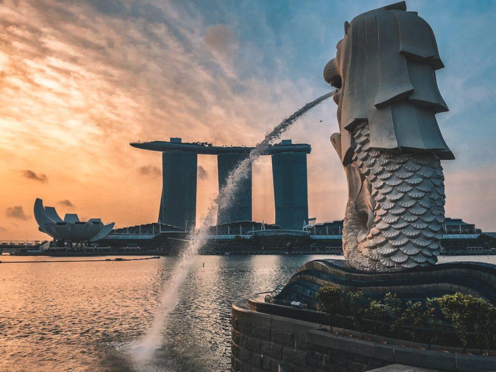Singapur Reiseblog ferntastisch Jahresrückblick