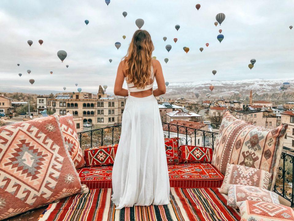 Kappadokien Reiseblog ferntastisch Jahresrückblick