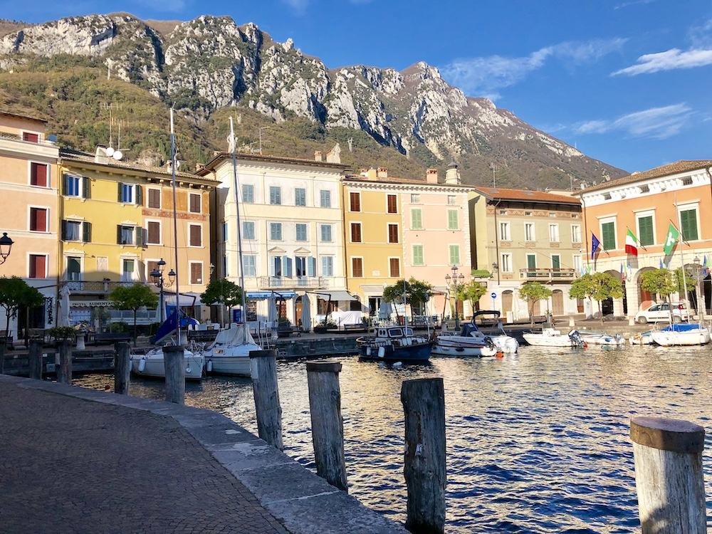Wellness Garadsee Lefay Resort & Spa Lago di Garda