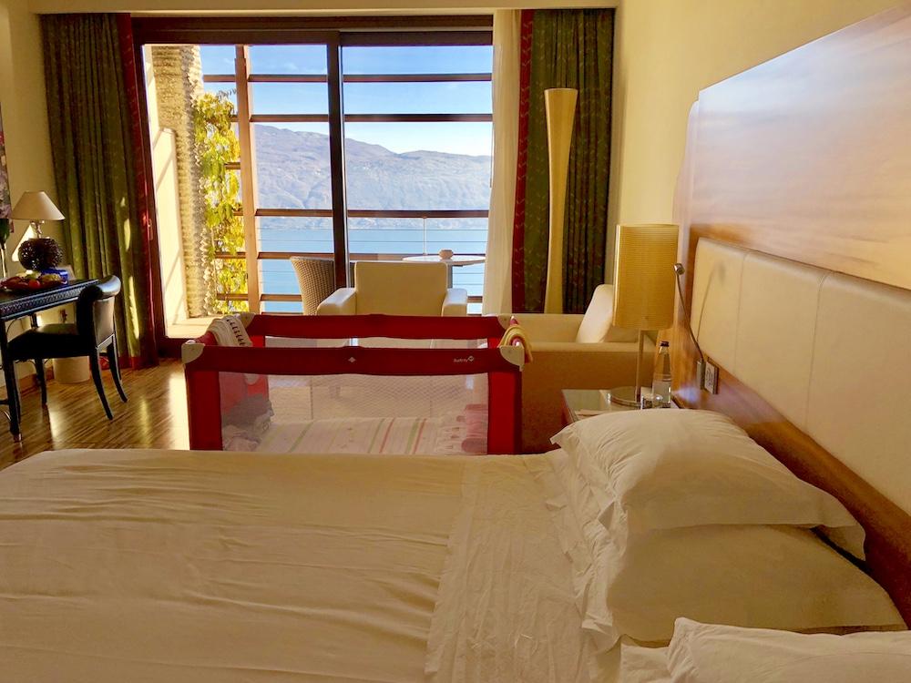 Wellness Garadsee Lefay Resort & Spa Lago di Garda