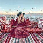 Die schönsten Orte und besten Instagram-Spots in Kappadokien
