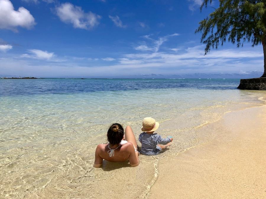 Club Med La Pointe aux Canonniers Mauritius Cluburlaub Familienurlaub