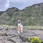 Lavastrände, Vulkane und viel Grün: Auf die Insel La Réunion mit Air France