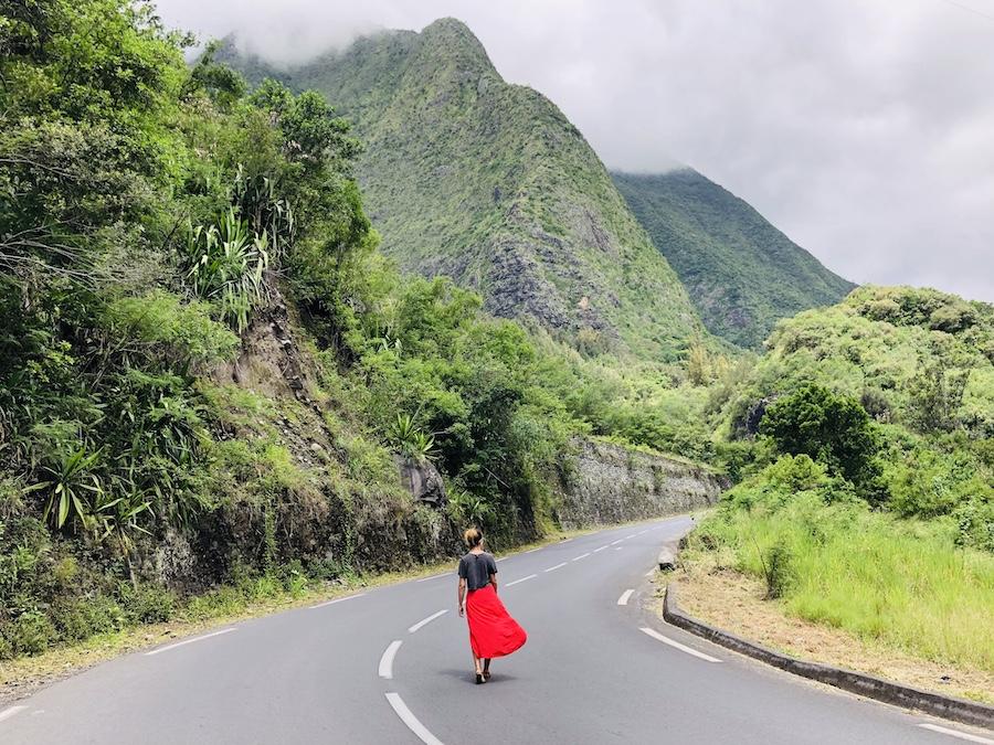 Insel La Réunion schönste Orte und Ausflüge mit Kind