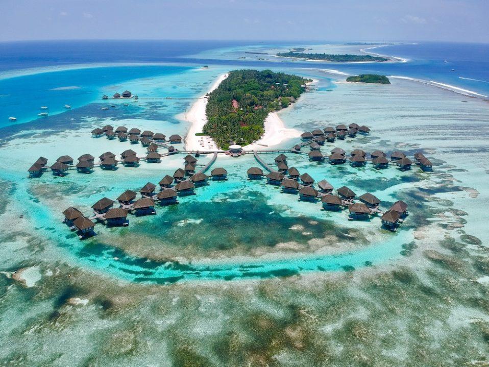 Club Med Kani Malediven