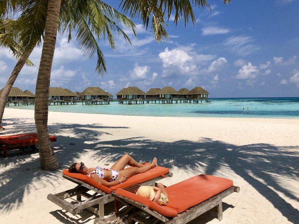 competitive price 7812c 9135c Die ganz große Malediven-Liebe: Traumaufenthalt im Club Med Kani