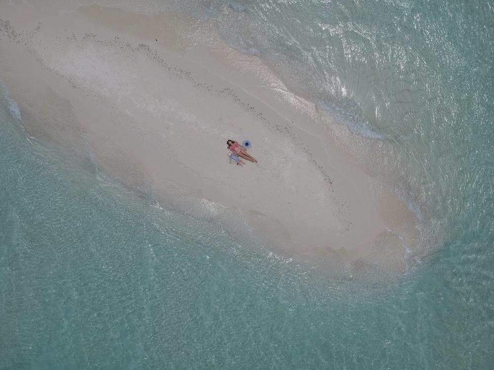 Kuramathi Maldives Malediven