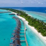 Der perfekte Ort für Familien: Kuramathi Maldives