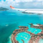 Auf die Seychellen mit Turkish Airlines: lecker, unterhaltsam und kinderlieb