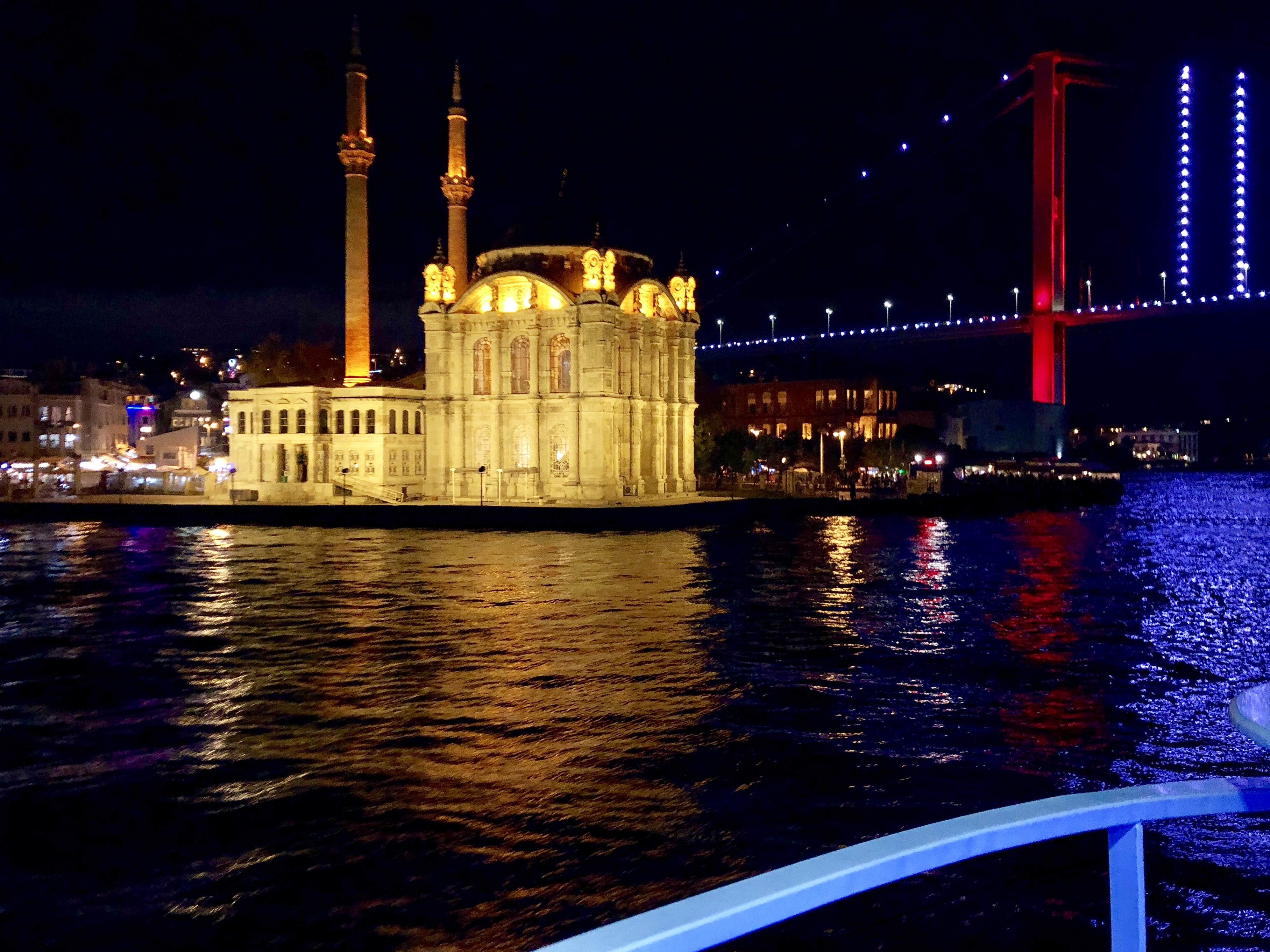 Istanbul Turkish Airlines Touristanbul