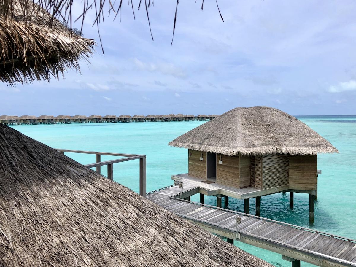Vakkaru Maldives Malediven - ferntastisch