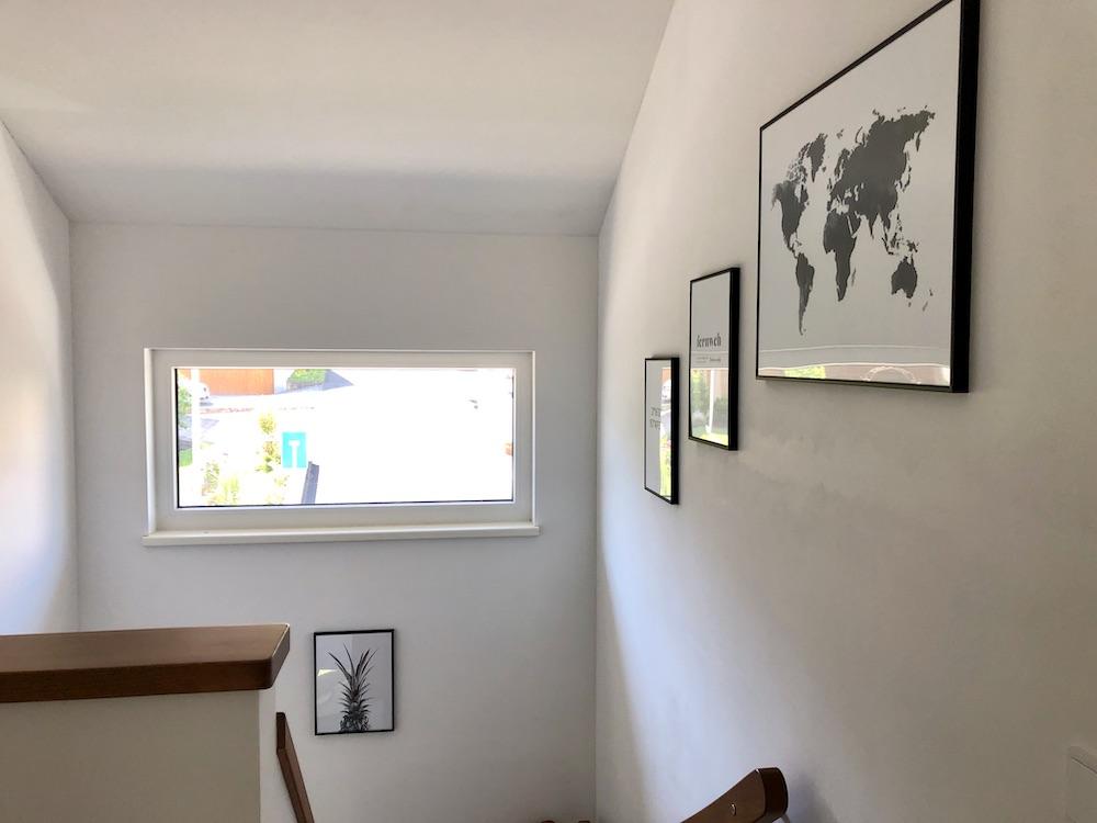 Reisefeeling für Zuhause Poster von Desenio Reiseblog ferntastisch