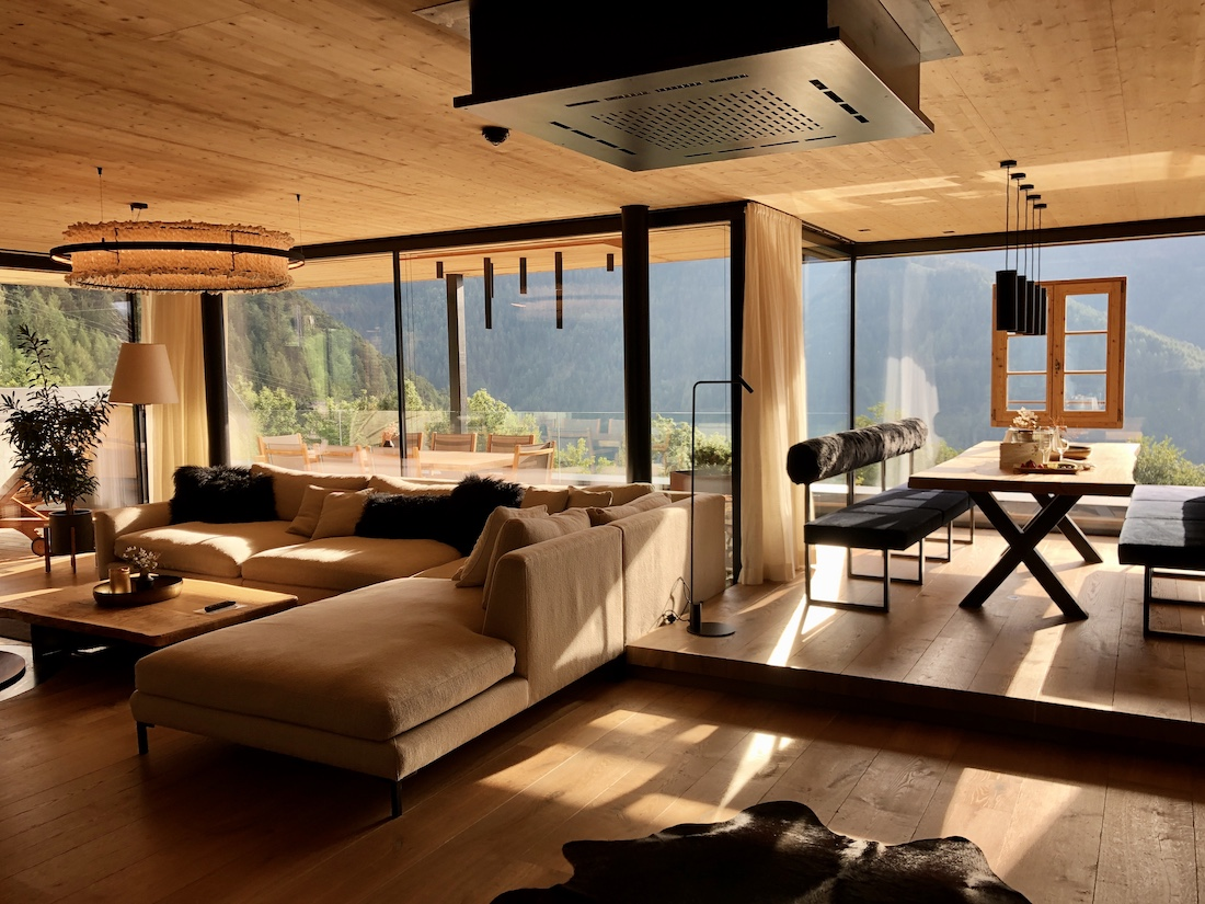 Sonnwies Familienhotel Südtirol - ferntastisch
