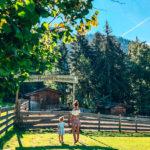 Das Familienresort unserer Träume: Sonnwies in Südtirol