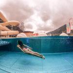 Unbeschwerte Tage für Groß und Klein im Familienhotel Huber in Südtirol