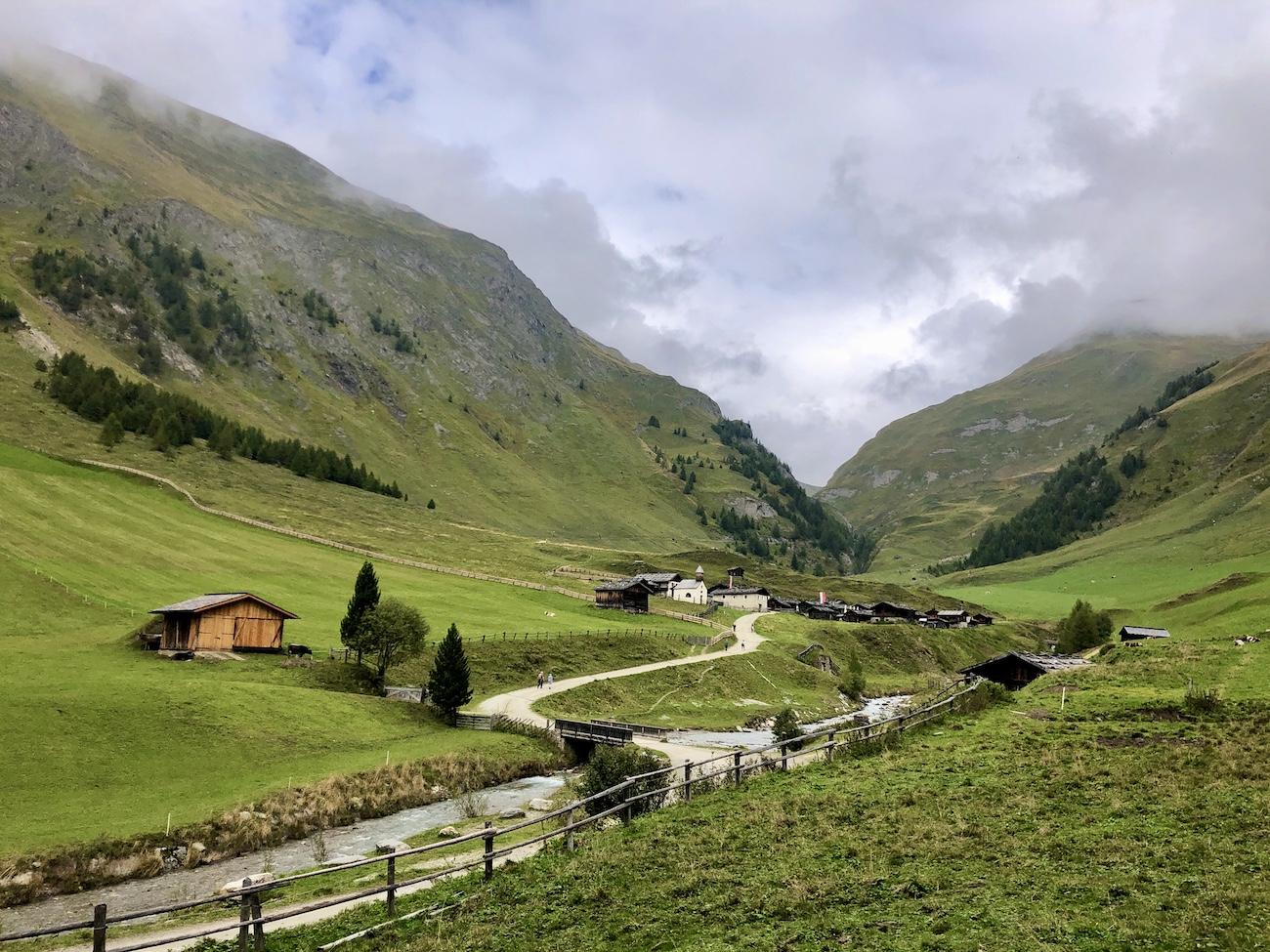 Familienhotel Huber Südtirol