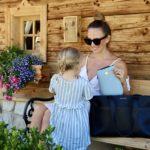 Anzeige: SAOLAS – die perfekte Wickeltasche für Mamas auf Reisen